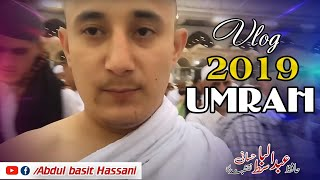 preview picture of video 'VLOG# Feb 2019 Performing Umrah From Masjid e jirana to Masjid e Haram'