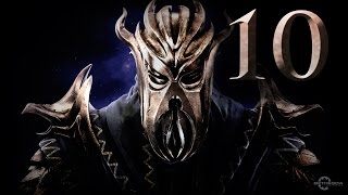 Dragonborn - Часть 10 (Слово подчинения)