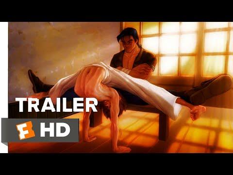 Trailer Shijou Saikyou no Deshi Kenichi