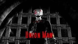 The Union Man