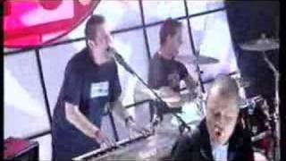 'A' Nothing - Live on Top of the Pops