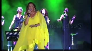 IL concerto di Cattolica AlBano e Romina Power
