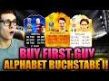 Download Video FIFA 16: BUY FIRST GUY (DEUTSCH) - FIFA 16 ULTIMATE TEAM - OMG IBRA MOTM & INIESTA TOTY! BUCHSTABE I