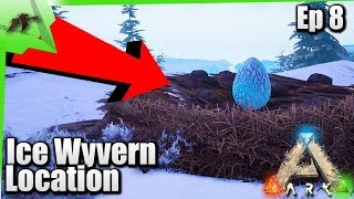 how to change wyvern egg lvls on private server ark