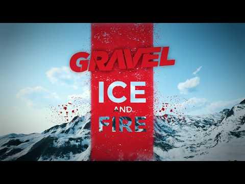 Gravel - Ice and Fire DLC Launch Trailer - FRA PEGI de Gravel