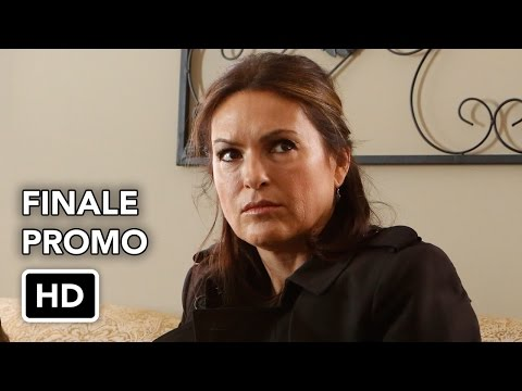 Law & Order: Special Victims Unit 17.22 (Preview)