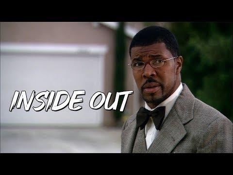 Inside Out   Drama Movie  