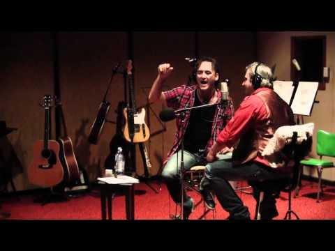 "Larkham - Making of ""Ain´t Country Anymore"""