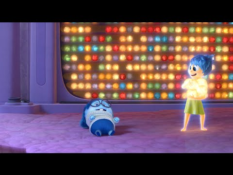 Movie Trailer: Inside Out (3)