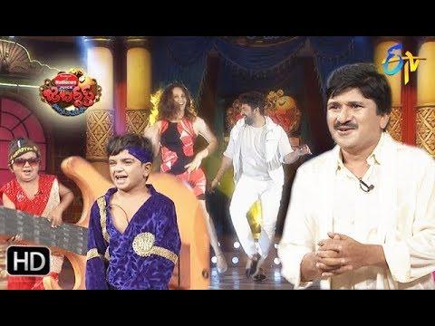 Jabardasth | 22nd  August 2019 | Latest Promo | Adhi,Chanti,Raghava,Abhi | ETV Telugu