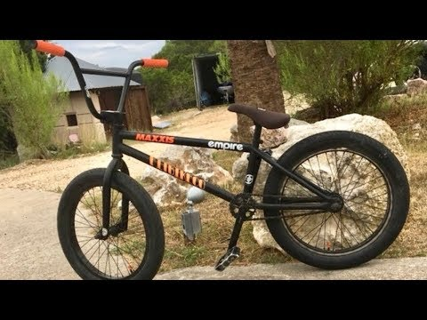 FAN BMX BIKE REVIEW PART 5!