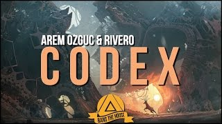 Arem Ozguc & RIVERO - Codex (Original Mix)