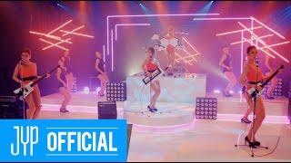 """Wonder Girls """"I Feel You"""" M/V"""