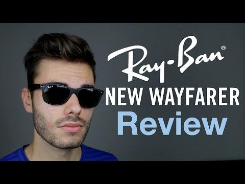 Ray-Ban New Wayfarer Review
