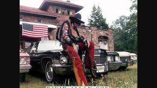 David Allan Coe - Rock And Roll Holiday