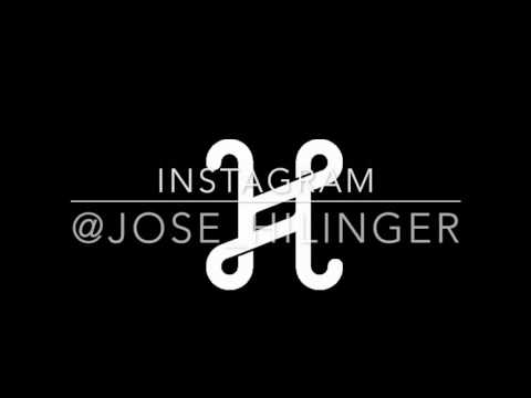 Bony Estuche | Playing  Jose HiLinger  - Singular (Original Mix)