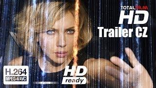 Lucy (2014) CZ HD trailer
