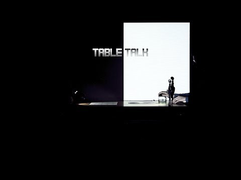 <p id=featured_videos>Table Talk<br>entire performance</p>