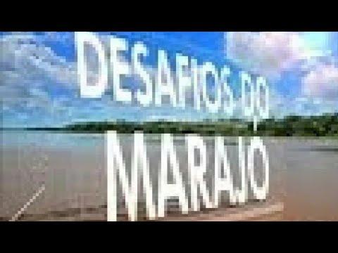 Desafios do Marajó - A crise da água em Breves