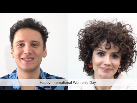 On the Women's Day We Asked Our Spokespersons!