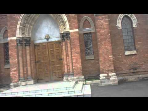 Венчание в церкви томска