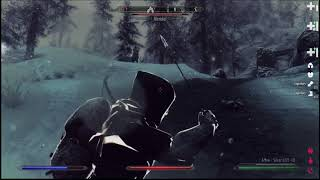 Skyrim: Daedric Magic (Meridia)