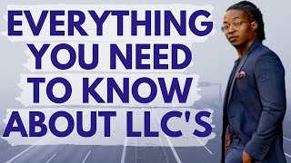 WHEN TO START AN LLC? | Limited Liability Company