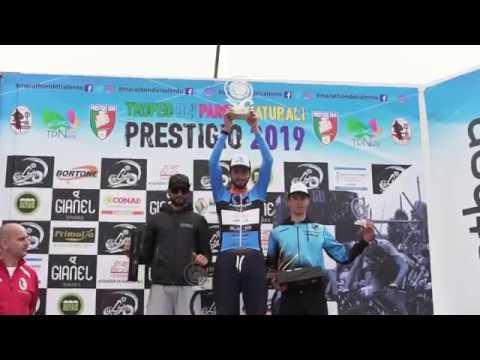 Trailer Ufficiale - 8°Edizione Marathon del Salento 2019