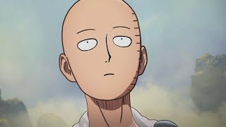One Punch Man: A Hero Nobody Knows - Announcement Trailer