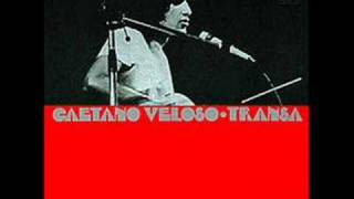 Caetano Veloso - You Don't Know Me - Transa (1972)