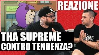 "THA SUPREME   ""SCUOL4"" | SPUNTI DI RIFLESSIONE"