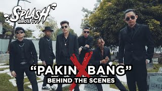 Ex Battalion   Pakinabang (OFFICIAL BEHIND THE SCENES)