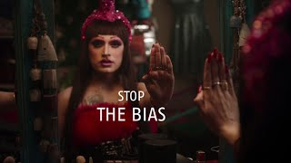 StopThe Bias with Sushant Divgikar