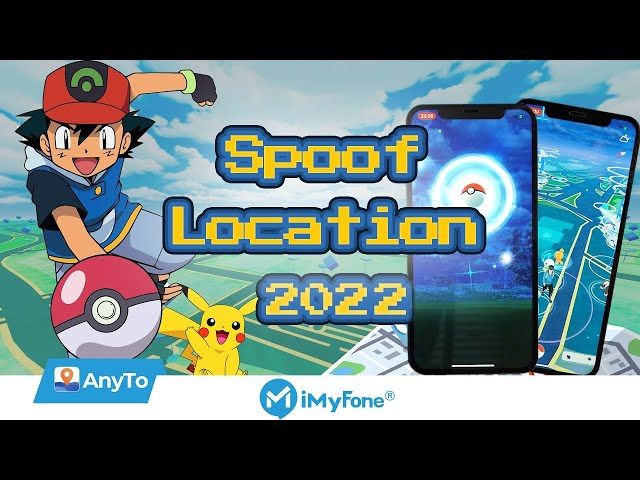 Pokemon GO Spoofer - Spoof Pokemon Go without Moving in 2021