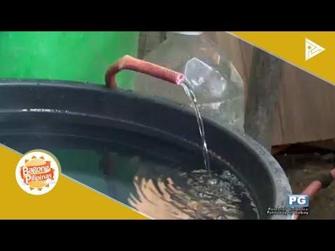 NEWS & VIEWS: Malacañang, nangakong sosolusyonan ang 'water crisis' sa Maynila