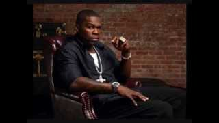 50 Cent - Leave The Lights On (New Song 2012) [CDQ]