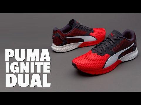 PUMA IGNITE DUAL, reseña en Español