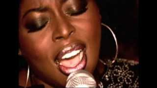"""ANGIE STONE """"No More Rain (In This Cloud)"""" [Official Video]"""
