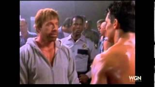 The Best Walker Texas Ranger Clips Ever Chuck Norris