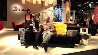 BRETZ imm cologne - Interviews  LIFESTYLE TV Video