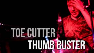 OH SEES - Toe Cutter~Thumb Buster // Live at Sister Bar