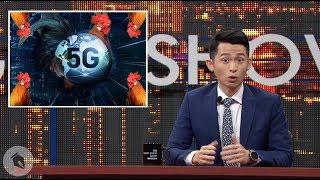 【博恩夜夜秀】欸!5G