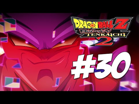 DBZBT2: Frieza and Cell are Married??? (LP #30)