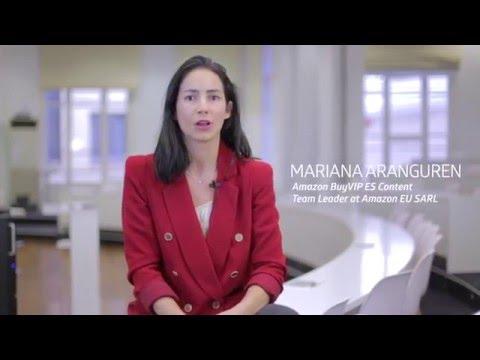 Mariana Aranguren EN