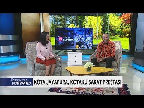 Kota Jayapura, Kotaku Sarat Prestasi - Indonesia Forward