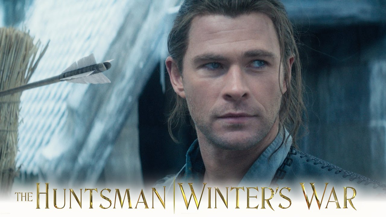 Video trailer för The Huntsman: Winter's War - Trailer 3 (HD)