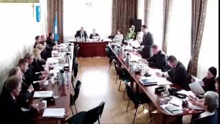 preview picture of video 'XLIII Sesja Rady Gminy Wola Krzysztoporska (31.03.14)'