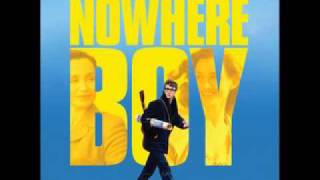Nowhere Boy Soundtrack - 07. Maggie May - The Nowhere Boys
