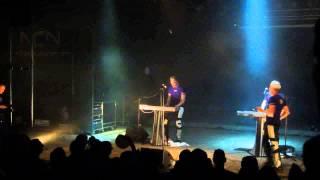 "S.P.O.C.K ""e-lectric"" live NCN 2012 Deutzen"