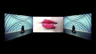 MindBuffer : Audio Visual Granular Synthesis